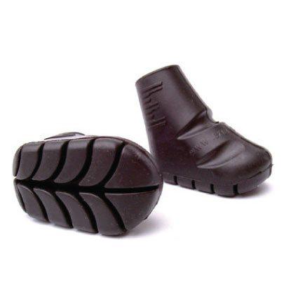 Asphalt Boots - For Exerstrider OS2 Walking Poles